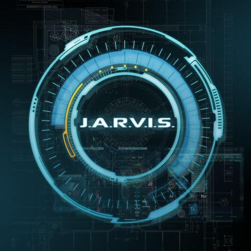 Marvel JARVIS