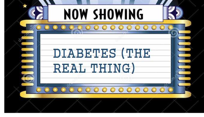 Diabetes in Hollywood