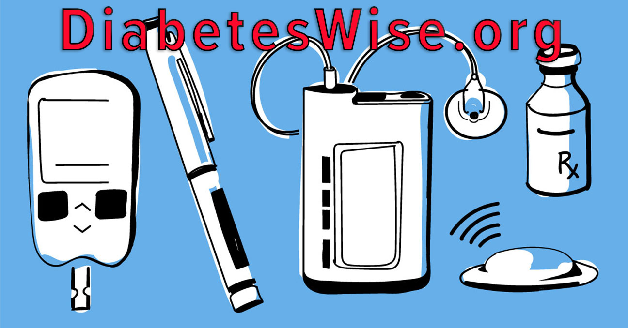 DiabetesWise: New Hub Helps Match Patients with the Right Diabetes Technology