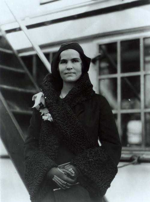Elizabeth Hughes Gossett
