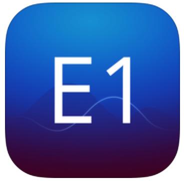 Engine1 app logo