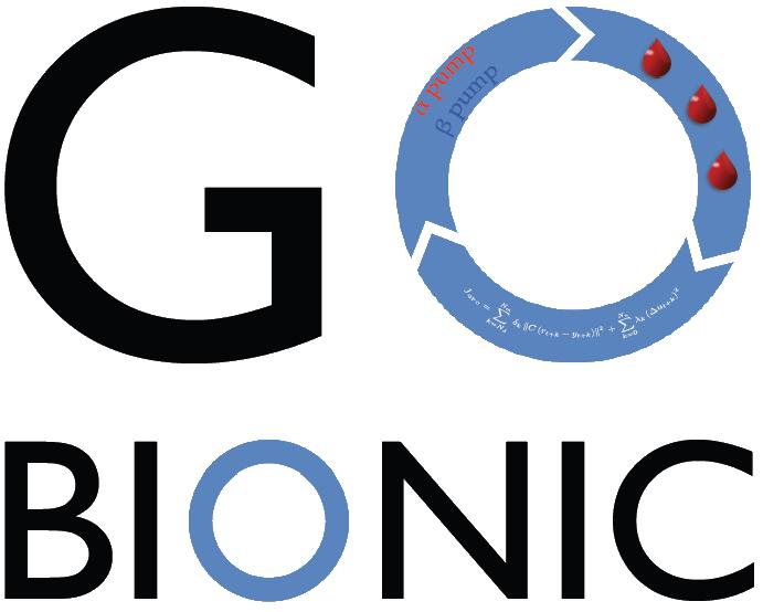 Go Bionic