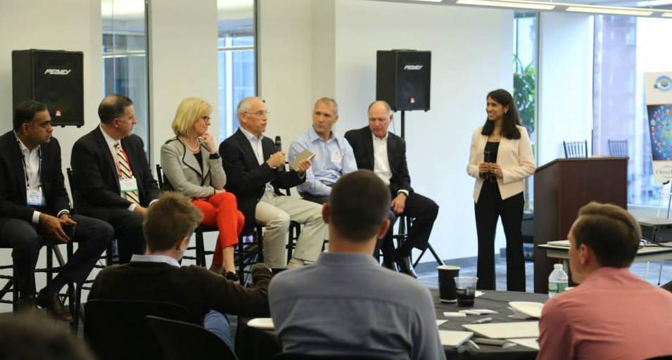 Industry Forum at DiabetesMine D-Data ExChange
