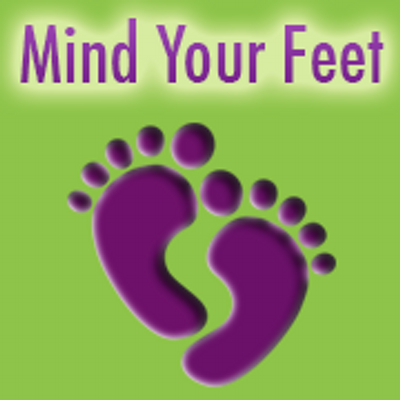 Mind Your Feet