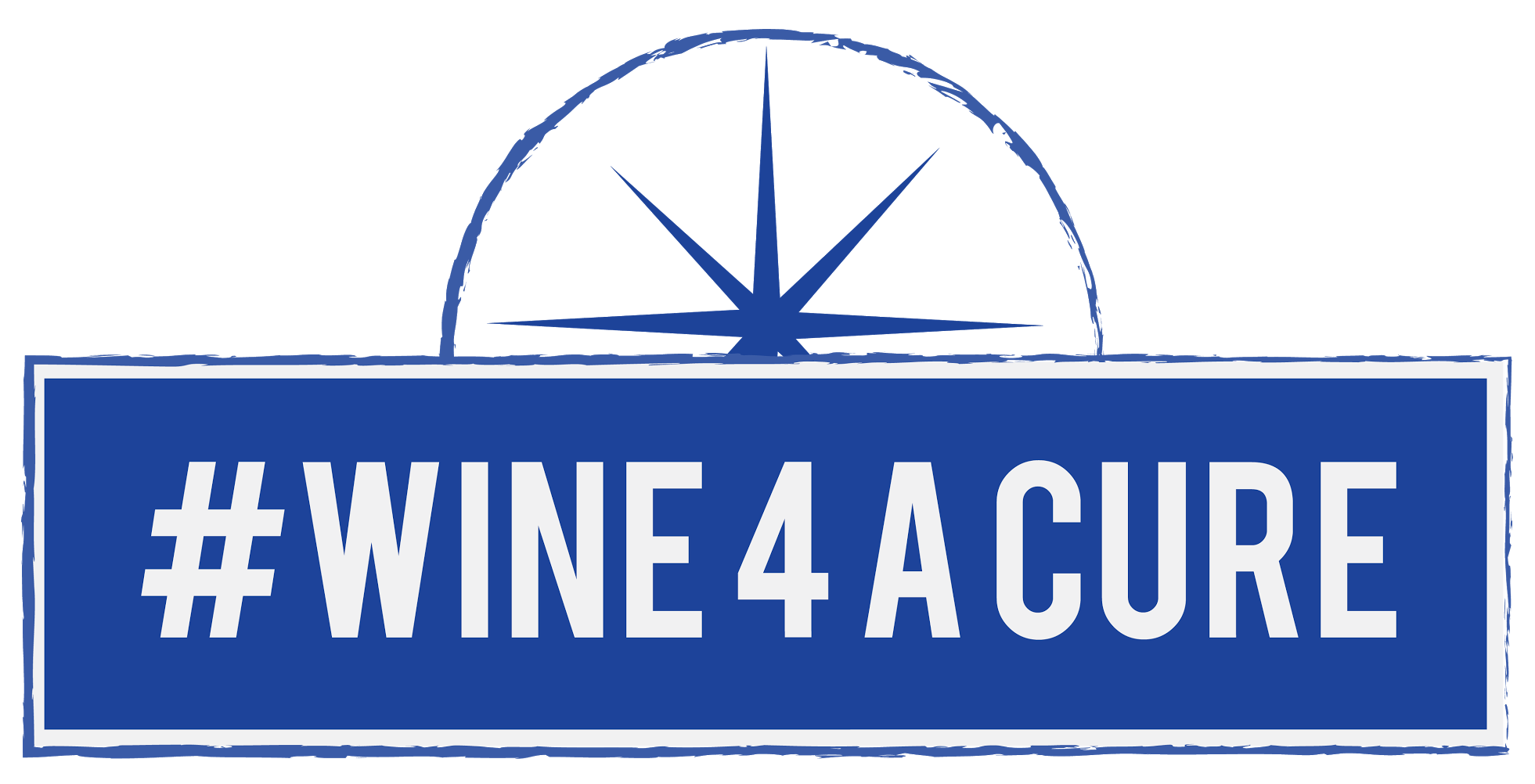 #Wine4ACure