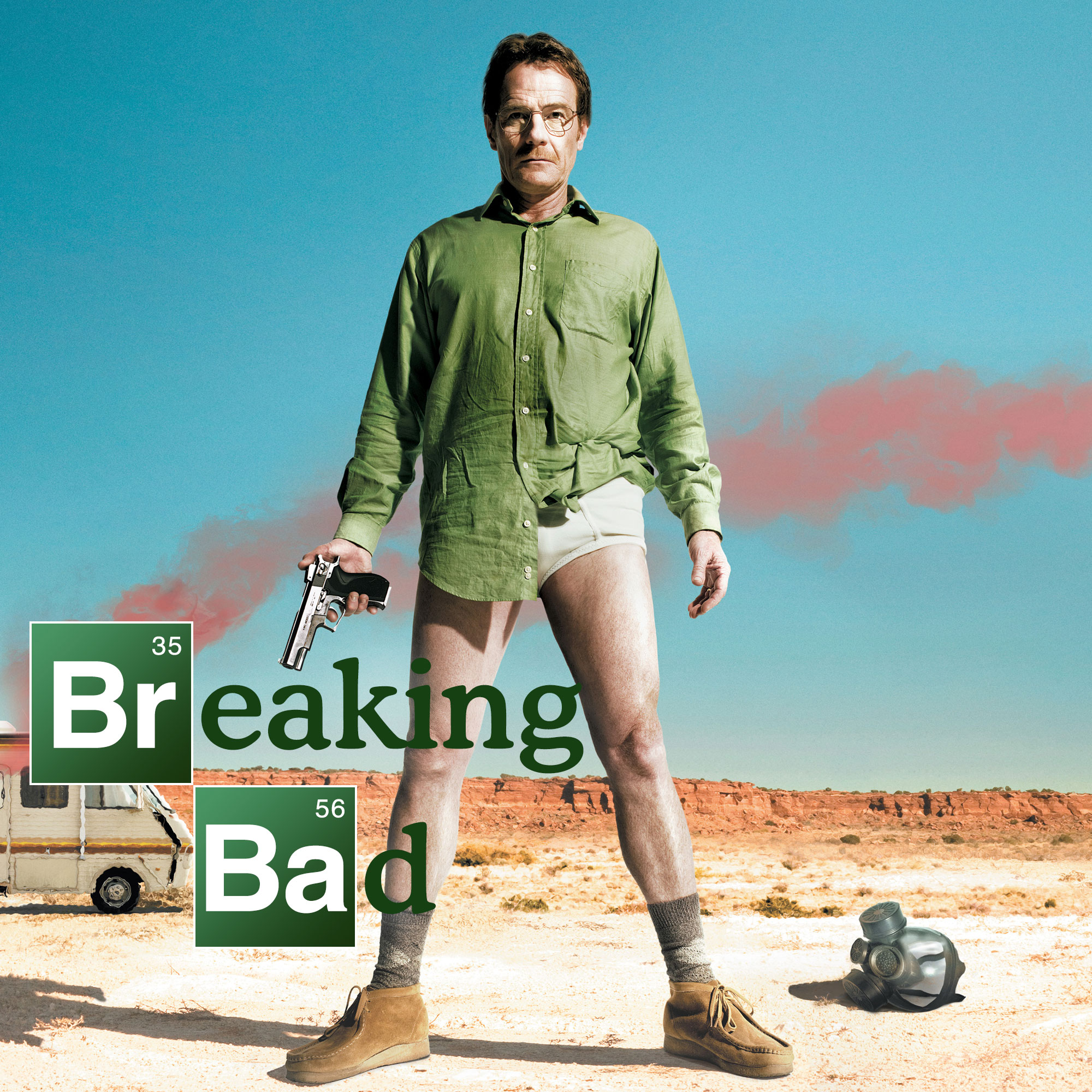 Breaking Bad lung cancer