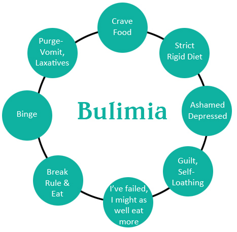 Bulimia Cycle