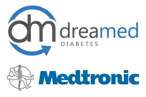DreaMed Medtronic