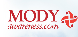 MODY Diabetes awareness