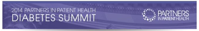 partners in patient health diabetes summit