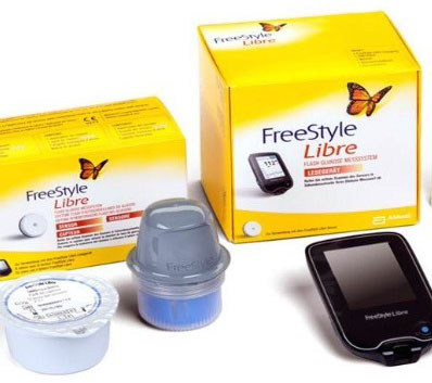 News Fda Oks Freestyle Libre For United States
