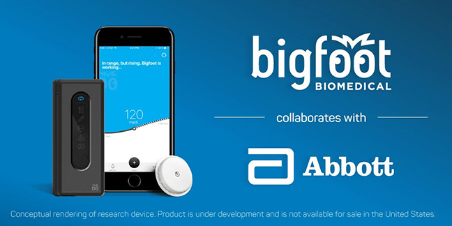 Medtronic Artificial Pancreas >> Diabetes News: Bigfoot to Integrate Abbott FreeStyle Libre