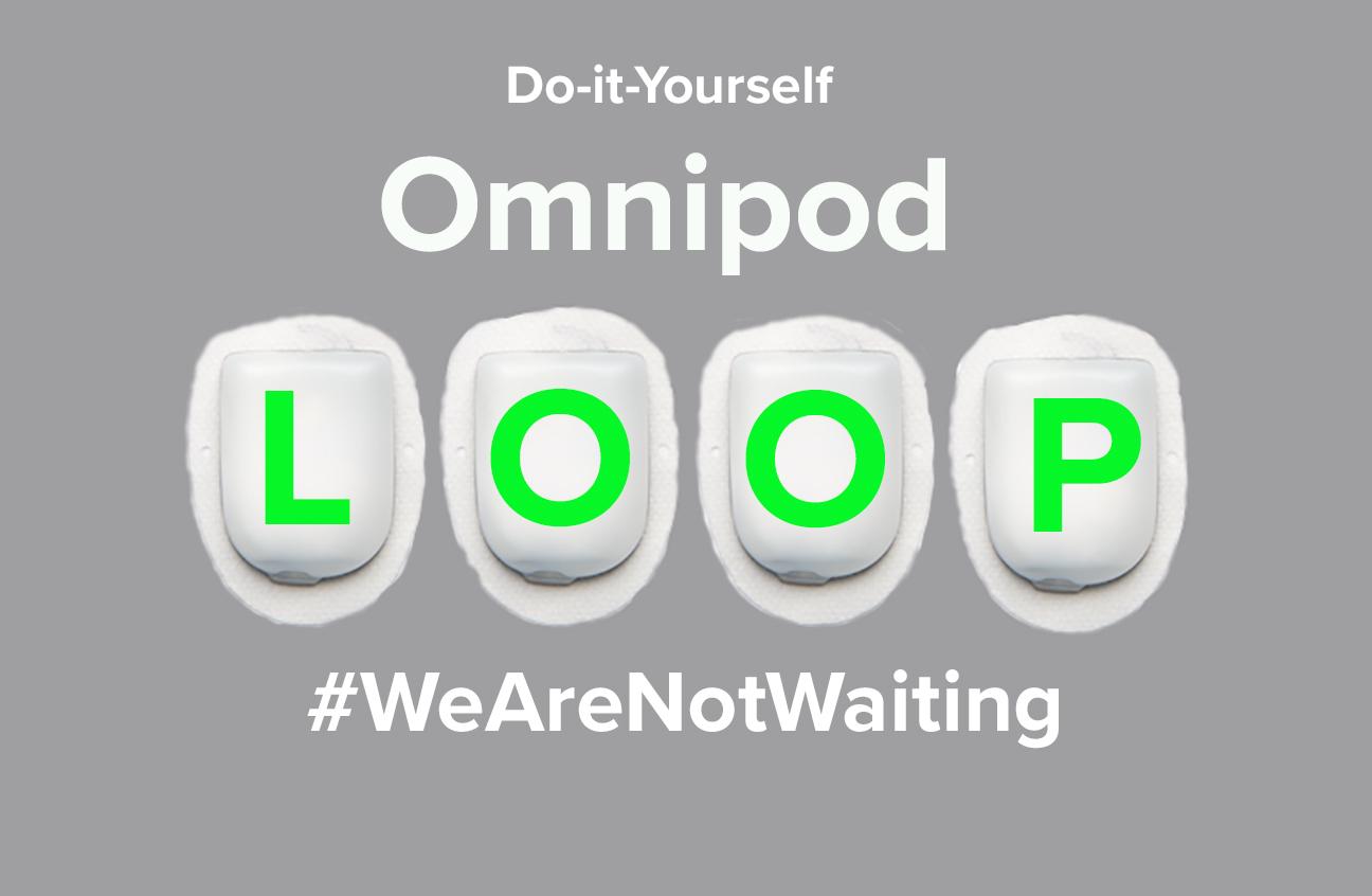 Loop comes to Omnipod - DIY Closed Loop Systems - TuDiabetes