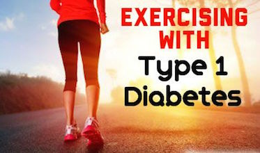 First-Ever Official Guidelines for Exercise with Type 1 ...