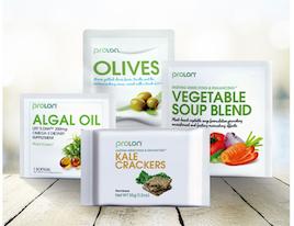 Prolon diet foods