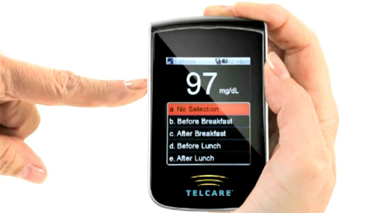 Glucose Meter Reviews Diabetes Technology