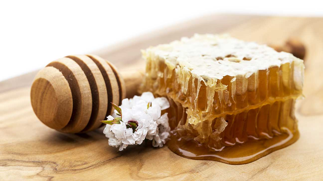 Image result for Manuka Honey