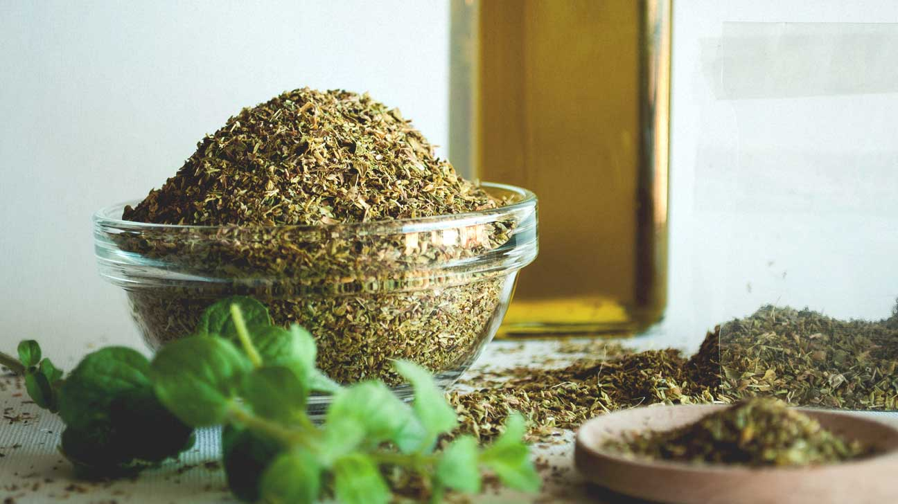 benefits of oregano oil