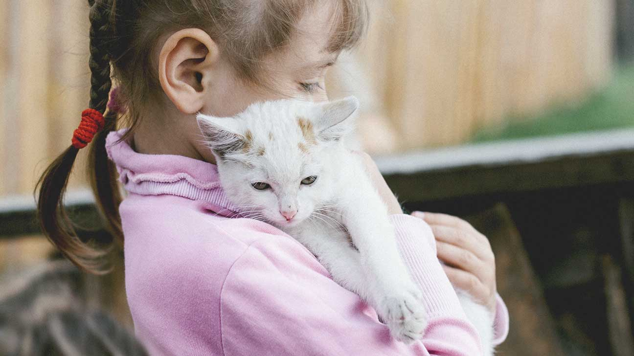 8 Best Pets for Kids: What Type of Pet is Best for You?