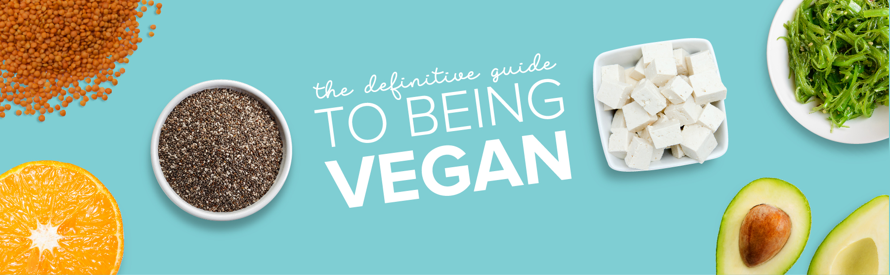 being vegan