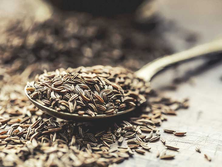 Cumin Benefits And Side Effects