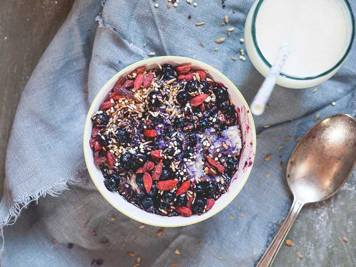 Forget Avocado Toast. Quinoa Is the Healthy Breakfast You'll Want to Wake Up For