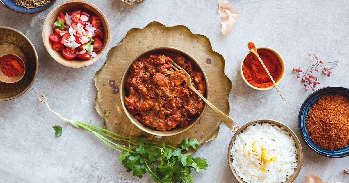 Are Spicy Foods Good For Your Metabolism