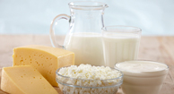 dairy products good for stronger bones