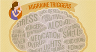 14 Common Migraine Triggers