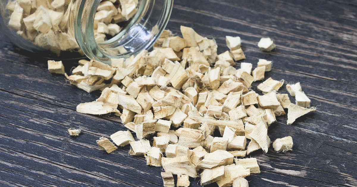 Marshmallow Root: Benefits, Side Effects, and More