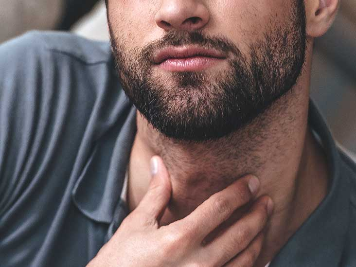 Cricopharyngeal Spasm Throat Spasm Causes And Treatments
