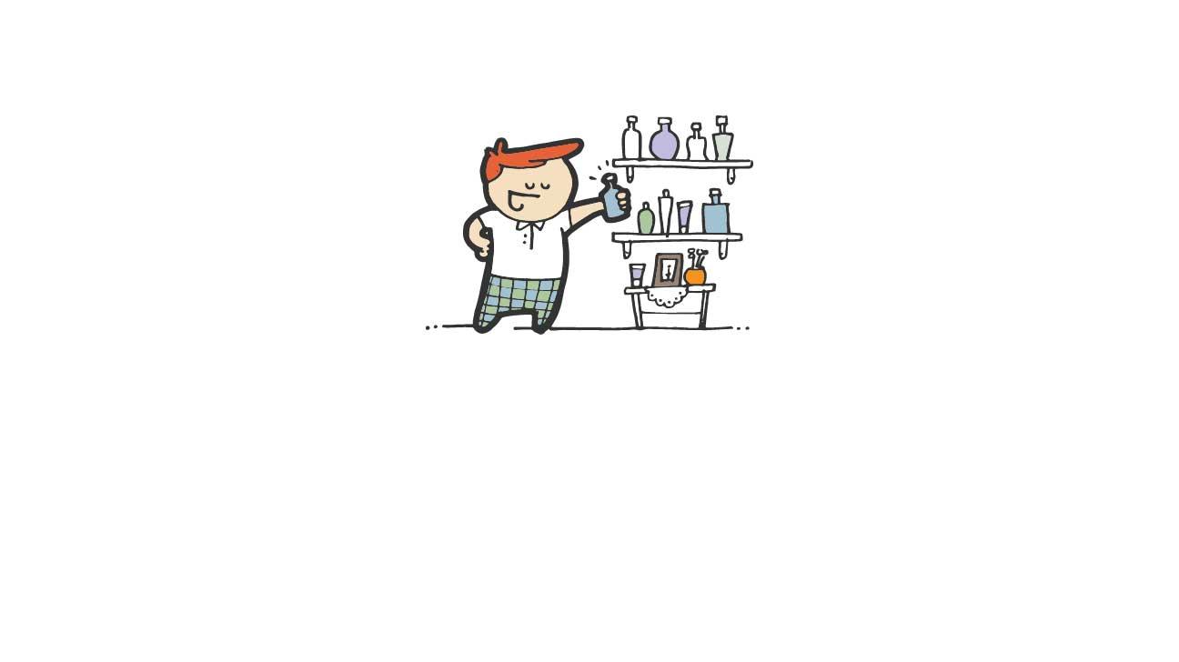 multiple moisturizers
