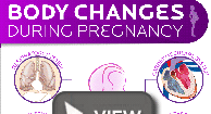 Bodily Changes During Pregnancy
