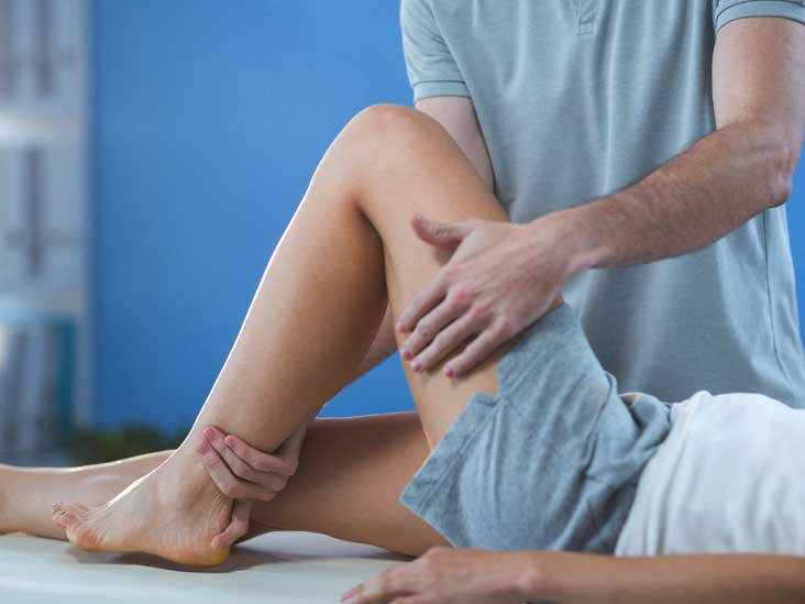 Discover 5 Common Causes of Severe Knee Pain