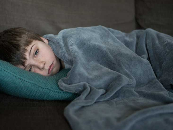 Is a Weighted Blanket Helpful for Autism?