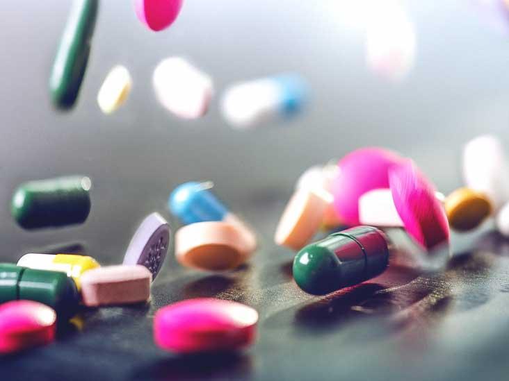 ADHD Medications List