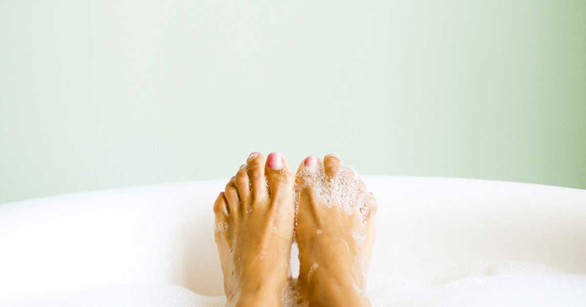 Baking Soda Bath: How To, Benefits, Safety, and More