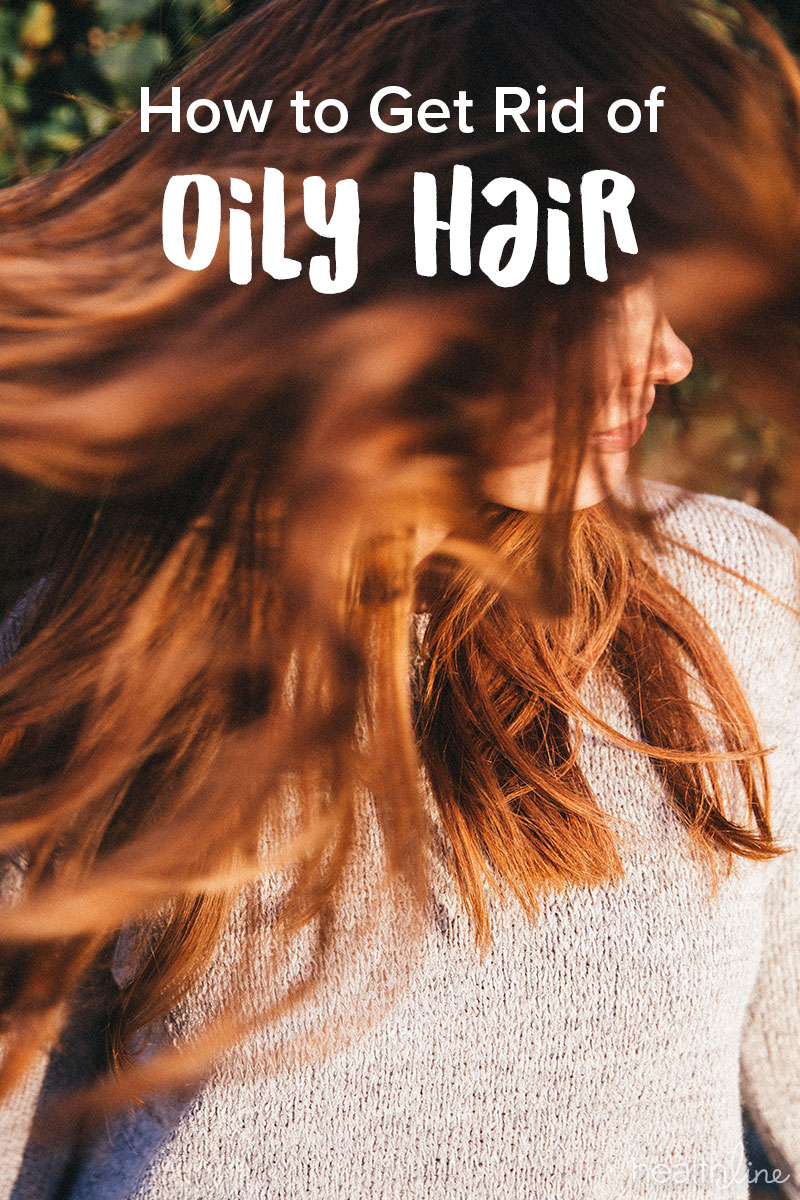 Oily Hair Remedy 25 Natural Ways To Get Rid Of Greasy Hair