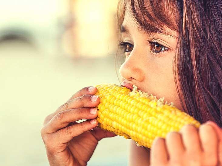 Corn Allergy: What Are the Symptoms?