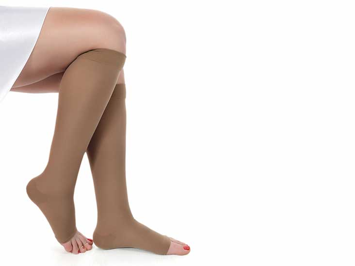 44072e84db DVT Compression Stockings: Benefits, Uses, and More