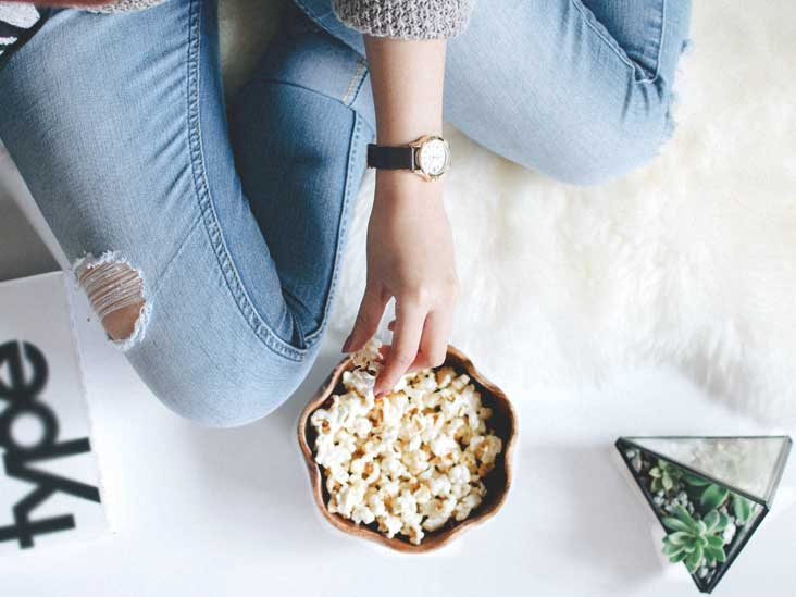 Urine Smells Like Popcorn: Causes, Other Symptoms, Treatment