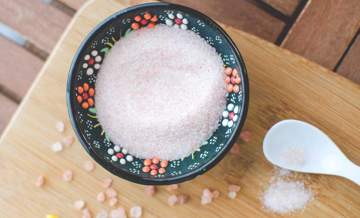 Salt Water Gargle: Sore Throat, How To, Recipe, and More