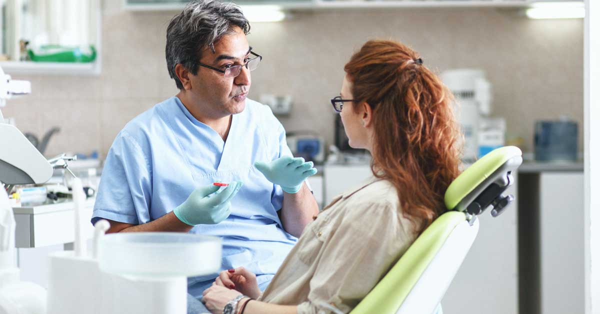 Tooth Sensitivity After Filling Symptoms Causes And Treatment
