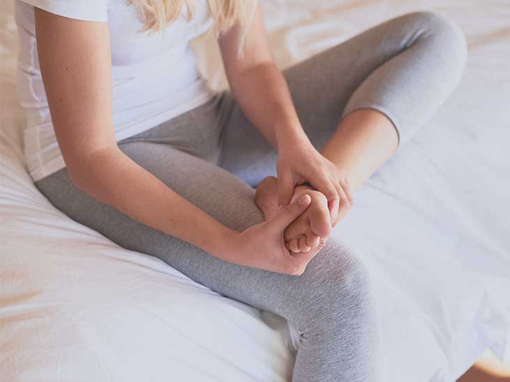 What You Need to Know About Numbness of the Limbs