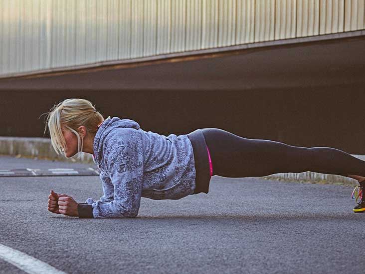 The Top  Benefits Of Regular Exercise
