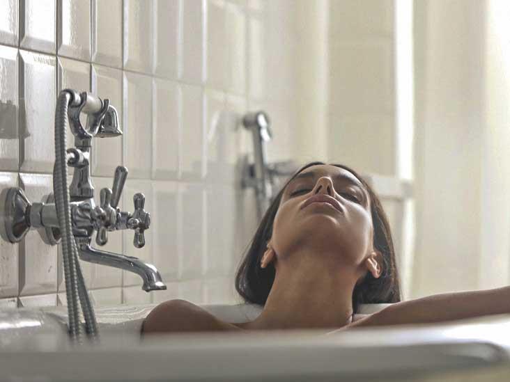 Razor Burn On Vag Or Std Symptoms Treatment Prevention
