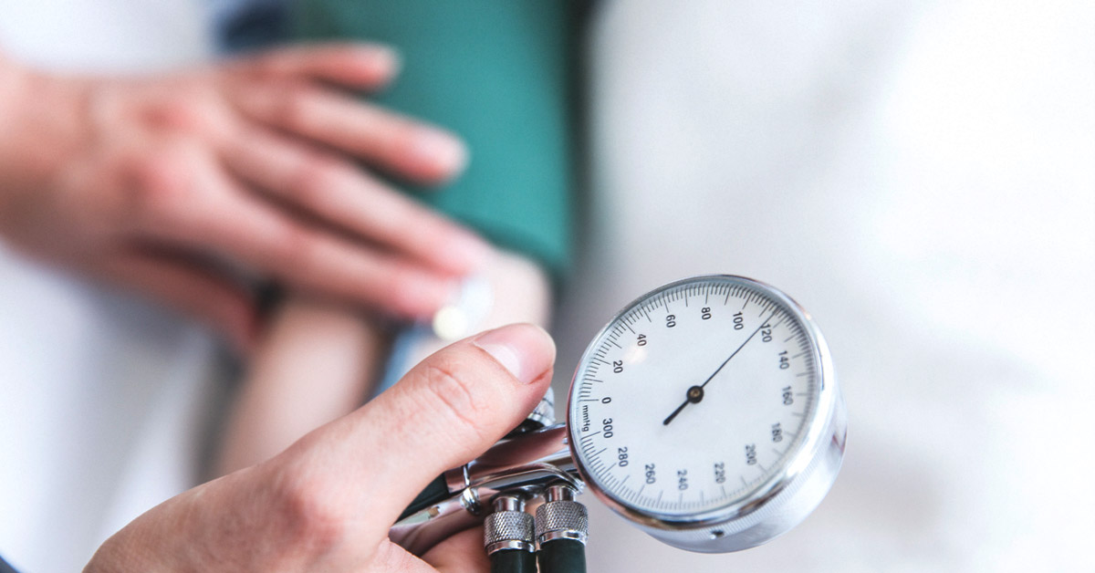 What You Need to Know About Essential Hypertension