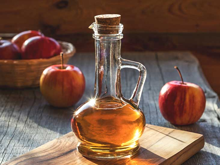 Psoriasis and Apple Cider Vinegar: Does It Work?