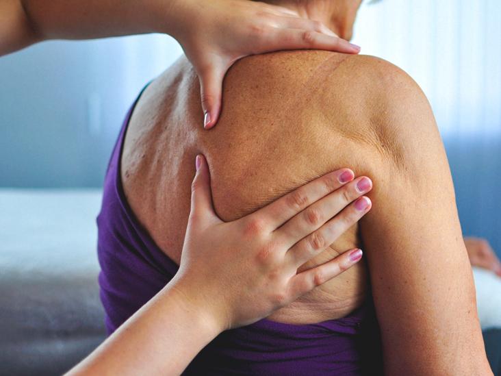 shoulder pain causes symptoms and diagnosis