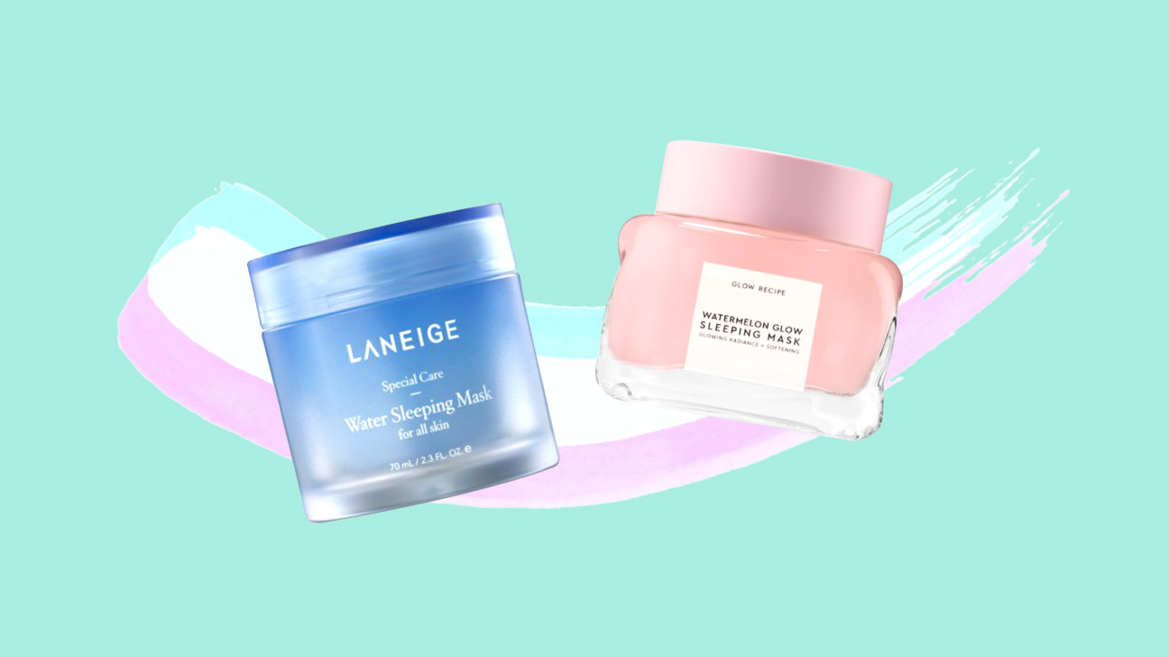 What Do Overnight Masks Really Do for YourSkin